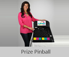 Prize Pinball